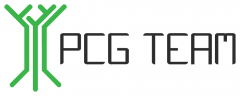 PCG Team Logo