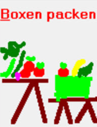 Packen … Updates des Packstellen-Moduls