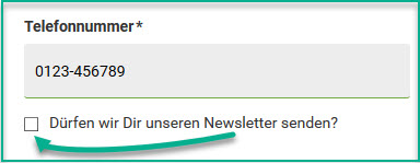 Newsletter JA